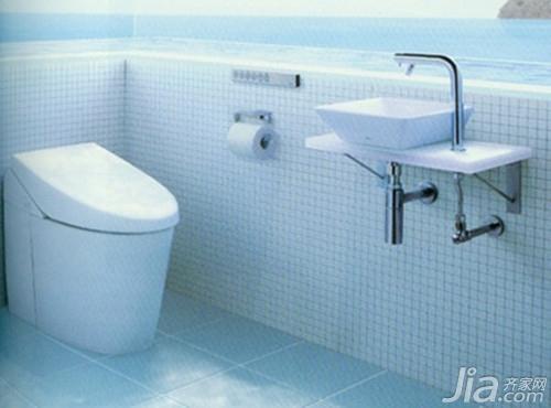 抽水馬桶不進水原因 抽水馬桶不進水怎麼辦 - 每日頭條
