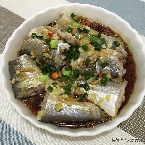 馬友魚——排名第一好吃的海魚這樣做才是原汁原味 - 每日頭條