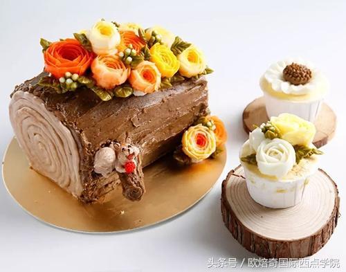 史上最全的奶油霜配方 讓你的蛋糕豐富多彩 - 每日頭條