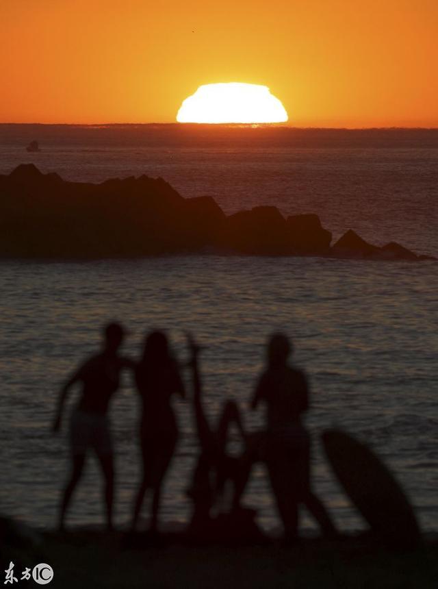 陽光沙灘海浪沒有仙人掌 - 每日頭條