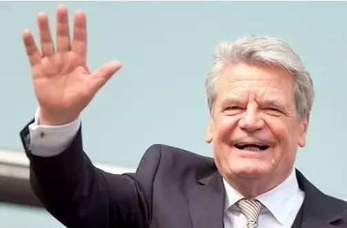 德國內外德國下屆總統花落誰家? - 每日頭條