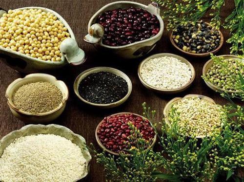 吃全穀物竟然有這麼多好處。可惜很多人不知道! - 每日頭條