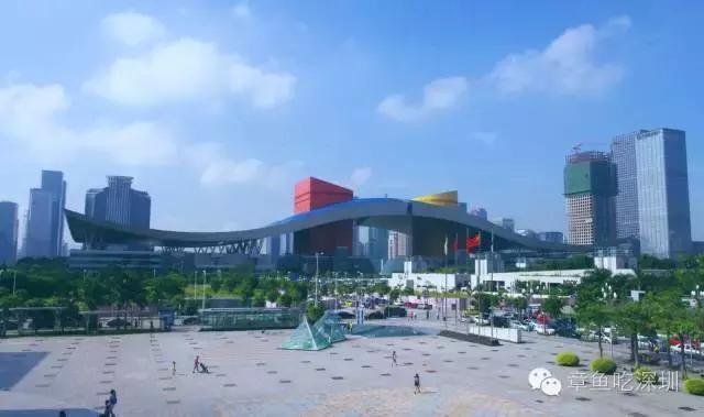 深圳地鐵3號線沿線吃喝玩樂攻略,老司機發車啦! - 每日頭條