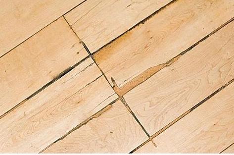 劣質木地板的危害有多大?我來教你選 - 每日頭條