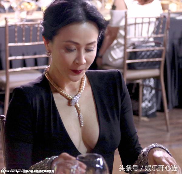 娛樂圈男友泛濫成災的十大集郵女星,張柏芝楊穎劉嘉玲上榜 - 每日頭條