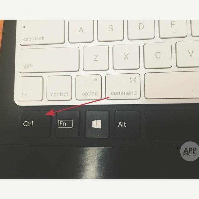 一學就會!Mac 鍵盤觸控板技巧合輯,和滑鼠說再見吧! - 每日頭條