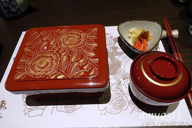 臺北 臺北魚莊 鰻魚飯 - 每日頭條