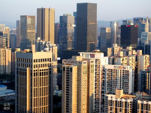 全球摩天樓指數僅次於香港,這座城市還在瘋狂往上長,長成啥樣了 - 每日頭條