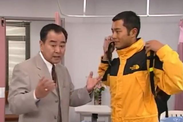TVB綠葉王江漢專演慈父大商家 昨晚離世享年78歲 - 每日頭條