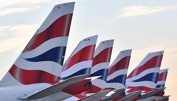 民航早報:英國航空申請濕租卡達航空A330 - 每日頭條