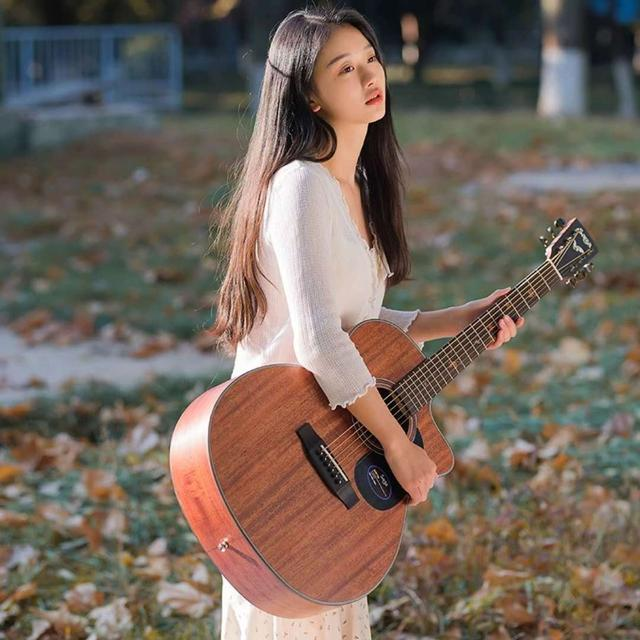 吉他選購和分類想學吉他的看一下。不要被騙 - 每日頭條
