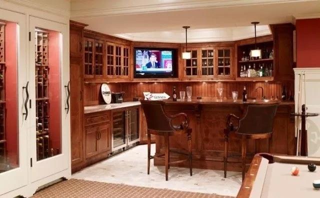 下面12款電視櫃設計方案,你喜歡哪一種? - 每日頭條