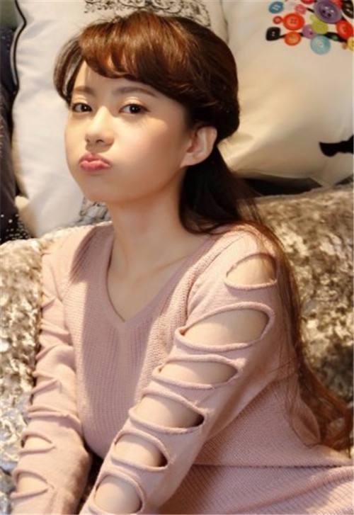 演員劉萌萌為什麼在《愛情公寓》中飾演諾瀾時。要用配音啊? - 每日頭條