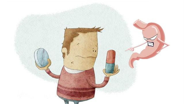 胃炎想徹底痊癒,從此不吃藥,不忌口?你要做到這三點! - 每日頭條