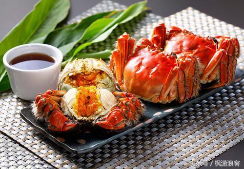 舌尖上的中國——大閘蟹的做法和吃法 - 每日頭條