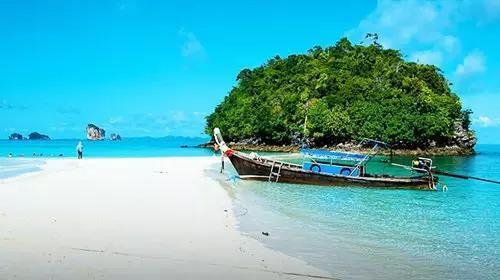 什麼時候才是泰國的最佳旅遊季? - 每日頭條