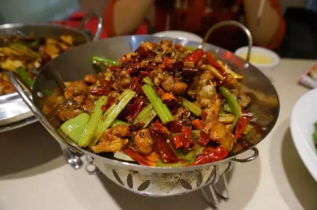 超級簡單的乾鍋菜做法 - 每日頭條