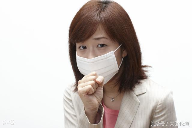 治感冒常犯的4個錯誤。一文教你區分流感和普通感冒 - 每日頭條