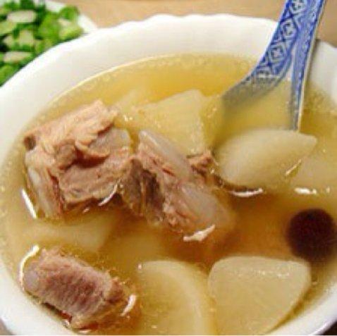 最好吃的11款排骨湯都在這了,喝完胖10斤也值! - 每日頭條