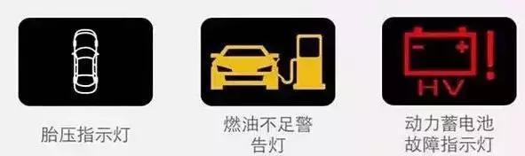 汽車故障燈標誌圖解(乾貨) - 每日頭條