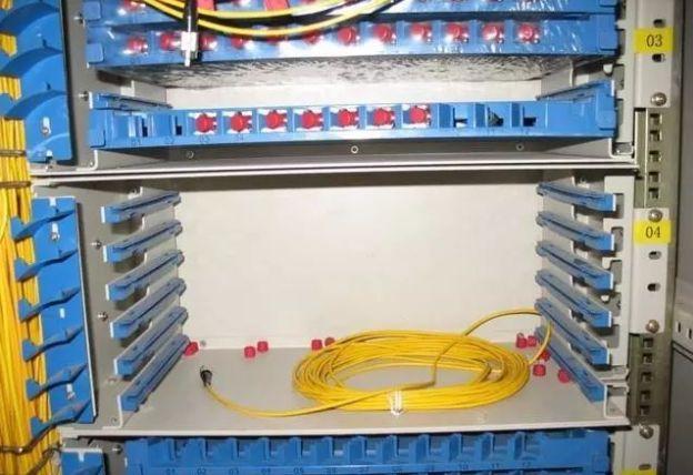 什麼是光纖配線架? - 每日頭條