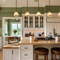 Best Kitchen Designs Commercial Equipment List 怎样的厨房设计是最好 每日头条