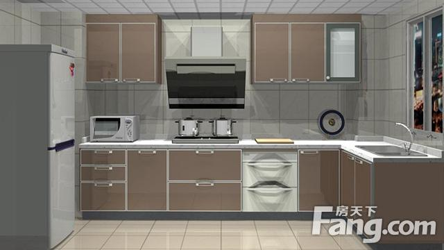 學會這些廚房收納技巧 告別凌亂井井有條 - 每日頭條