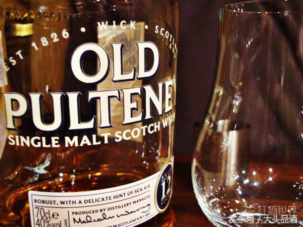 男人的威士忌。盤點十大蘇格蘭威士忌品牌! - 每日頭條