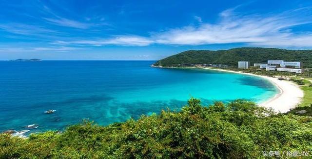 中國最美的八大海岸旅遊攻略,每一個都是天堂般的景色 - 每日頭條