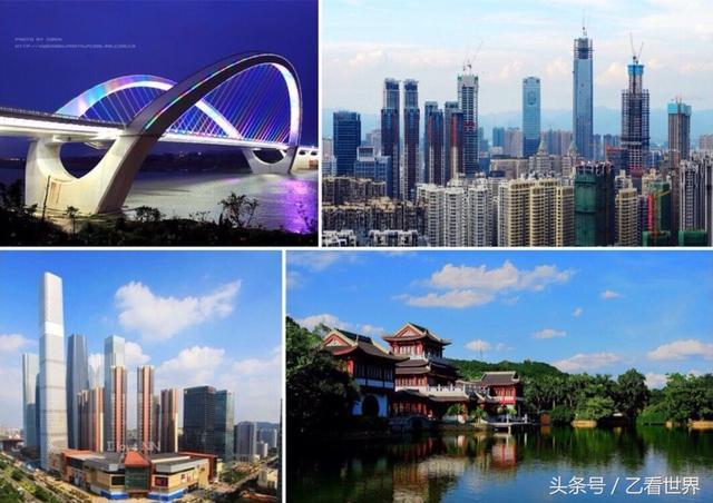 廣西南寧四個值得一去的旅遊景點。愛旅遊的一定不要錯過 - 每日頭條
