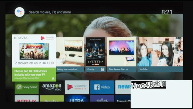 2020電視機推薦:TCL、三星、LG、索尼電視總介紹 - 每日頭條