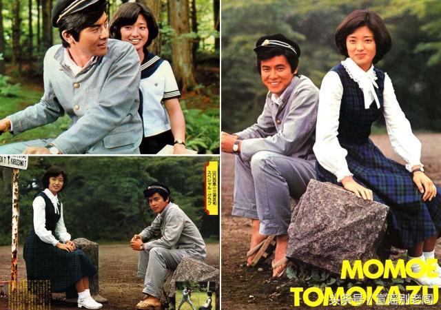 山口百惠×三浦友和。他們才是日本純愛偶像CP鼻祖 - 每日頭條