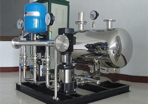 「講解篇」無塔供水設備常見故障剖析及解決 - 每日頭條
