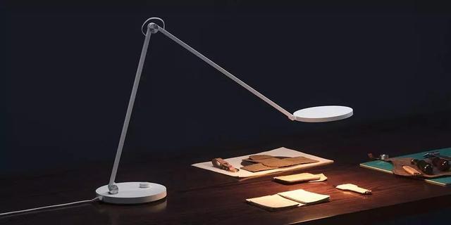 開年重磅!小米一次推出米家檯燈Pro等三大新品,這波什麼水平? - 每日頭條