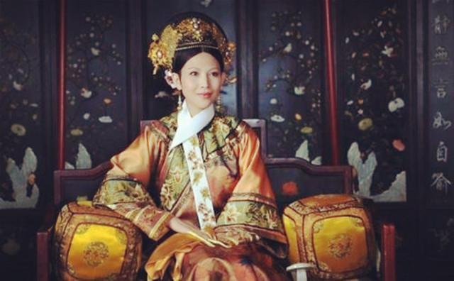 清宮謎案(第12期):孝敬憲皇后真的不得寵嗎? - 每日頭條