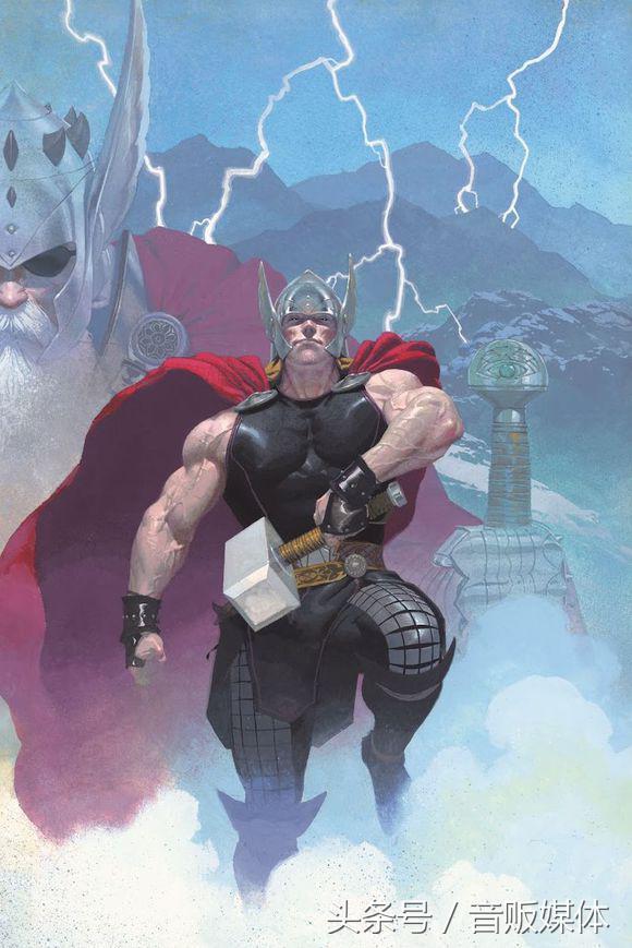 漫威英雄中你喜歡「力量型」的還是「智慧型」的? - 每日頭條