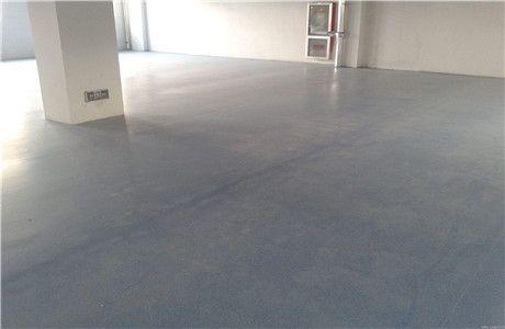 水泥地板怎麼處理?水泥地板施工方法? - 每日頭條