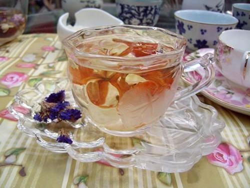 夏天最適合喝的十五種茶。你經常喝的是哪種呢 - 每日頭條