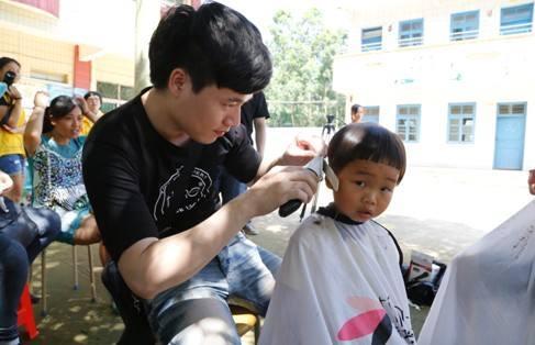 護髮 原來剪頭髮還有這麼多學問 - 每日頭條