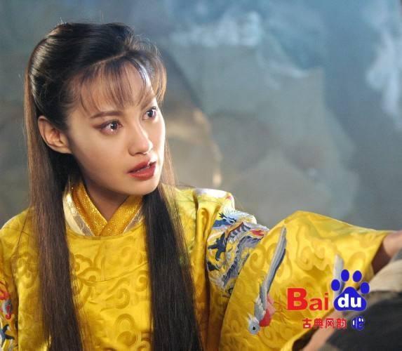 楊雪楊穎兩姐妹不同的人生,演技我只欣賞楊雪 - 每日頭條
