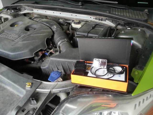 福特蒙迪歐致勝安裝電子油門加速器解決油門延遲瞬間加速40% - 每日頭條