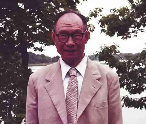 聽物理學博士劉靂宇聊王竹溪:學術界的高富帥 - 每日頭條