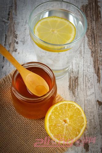 檸檬蜂蜜水減肥法 教你喝出好身材 - 每日頭條