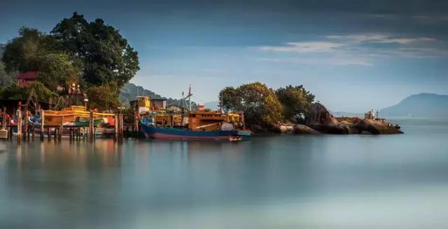CNN評選馬來西亞最好的9個小島。大多數你連名字都沒聽說過 - 每日頭條