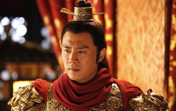 揭唐太宗李世民14個兒子悲慘結局 - 每日頭條