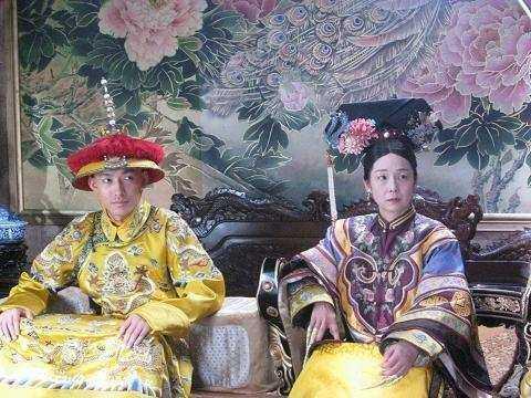 清朝最大的傀儡皇帝是誰,是活38歲當34年皇帝的光緒?並非如此 - 每日頭條
