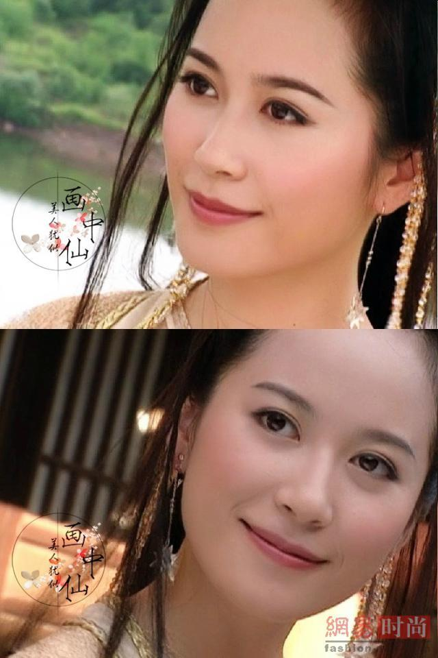 40多歲的凍齡女神 俞飛鴻和林志玲誰美 - 每日頭條
