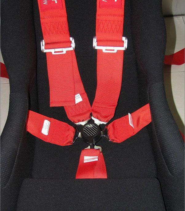什麼是五點式安全帶?5點式安全帶的優點是什麼? - 每日頭條