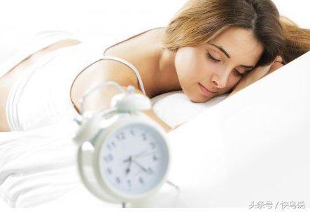 這樣睡覺才是正確的。原來之前竟然錯了這麼多! - 每日頭條