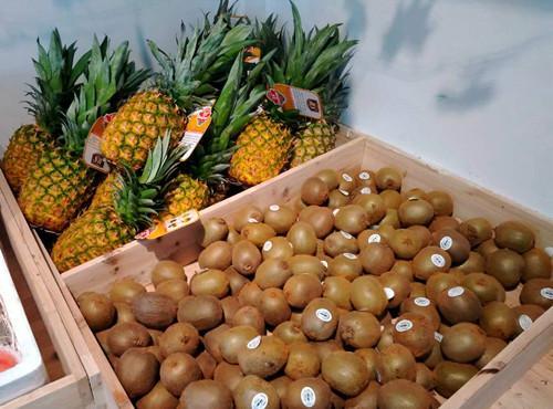 2018年。新手如何開一家生鮮水果精品店? - 每日頭條
